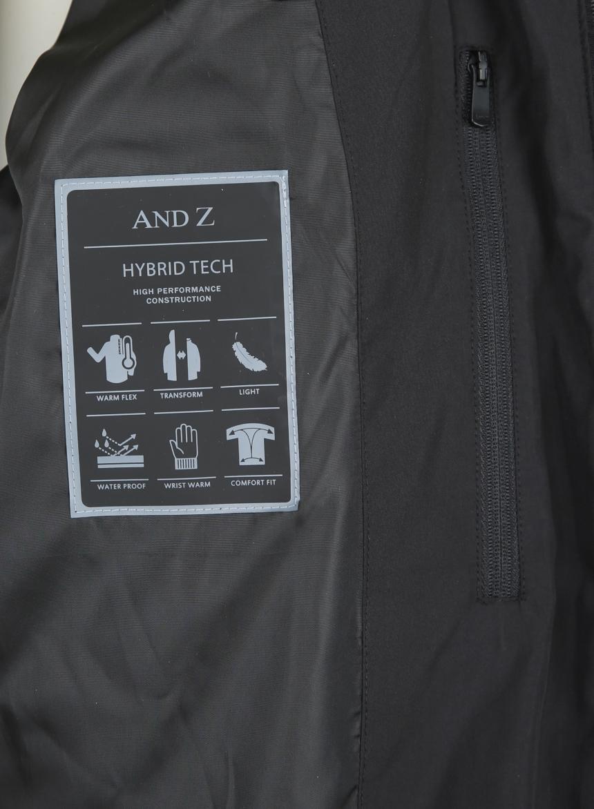 앤드지(AND Z) 맥스 더블엑스 구스다운 (BK)_BZY4FP1191BK
